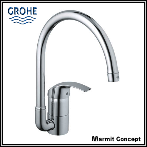 Baterie bucatarie grohe