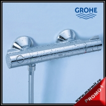 Baterie dus Grohe Grohterm 800